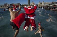 Barcelona the top destination for Irish seeking festive getaway