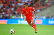 Carragher: Coutinho is good enough for any team
