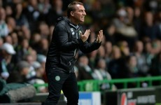 Rodgers admits Celtic stars could go if price is right
