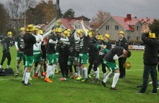 The Finnish Leicester: How IFK Mariehamn produced 2016's greatest underdog story