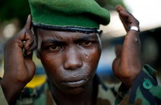 19 civilians and six police dead after two days of clashes in Central Africa, says UN