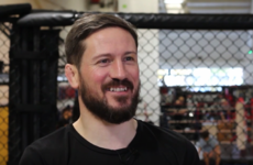 'We had a giggle about it' - Kavanagh on the rumour that McGregor was knocked out in training