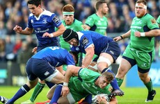 As it happened: Leinster v Connacht, Guinness Pro12