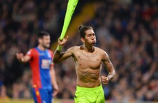 Liverpool go joint top after entertaining 6-goal affair with Palace