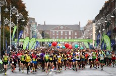 An event of the people, for the people: the Dublin marathon showcases the city at its best