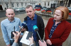 Poll support for left-wing parties 'shows the huge impatience for Repeal referendum'