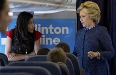 Clinton emails: FBI obtains warrant to investigate as director told he may have broken the law