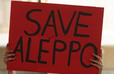 Rebel assault on Aleppo slows as UN slams civilian deaths
