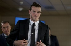 Bale to earn more than €115m in next six years after signing new Real deal