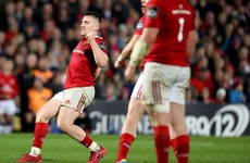 Missed the Pro12 inter-pros this weekend? All the best bits are right here