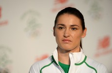 'Money-wise, this is a whole new stratosphere' - Can Katie be boxing's Ronda Rousey?