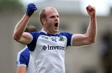 With two Ulster medals, the longest-serving inter-county Gaelic footballer has retired