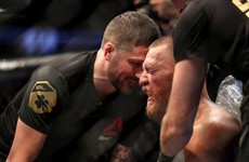 McGregor dismisses stamina doubts as lightweight title bout approaches