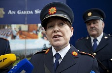 Garda Commissioner orders gardaí to work on strike day, calling it 'unprecedented' and 'gravely damaging'