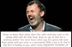 11 times Tommy Tiernan was just really f**king funny