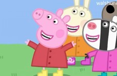 This Limerick comedian's reimagining of a foul-mouthed Irish Peppa Pig is brilliant