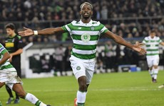 Dembele's late strike secures a valuable point for Celtic in Germany
