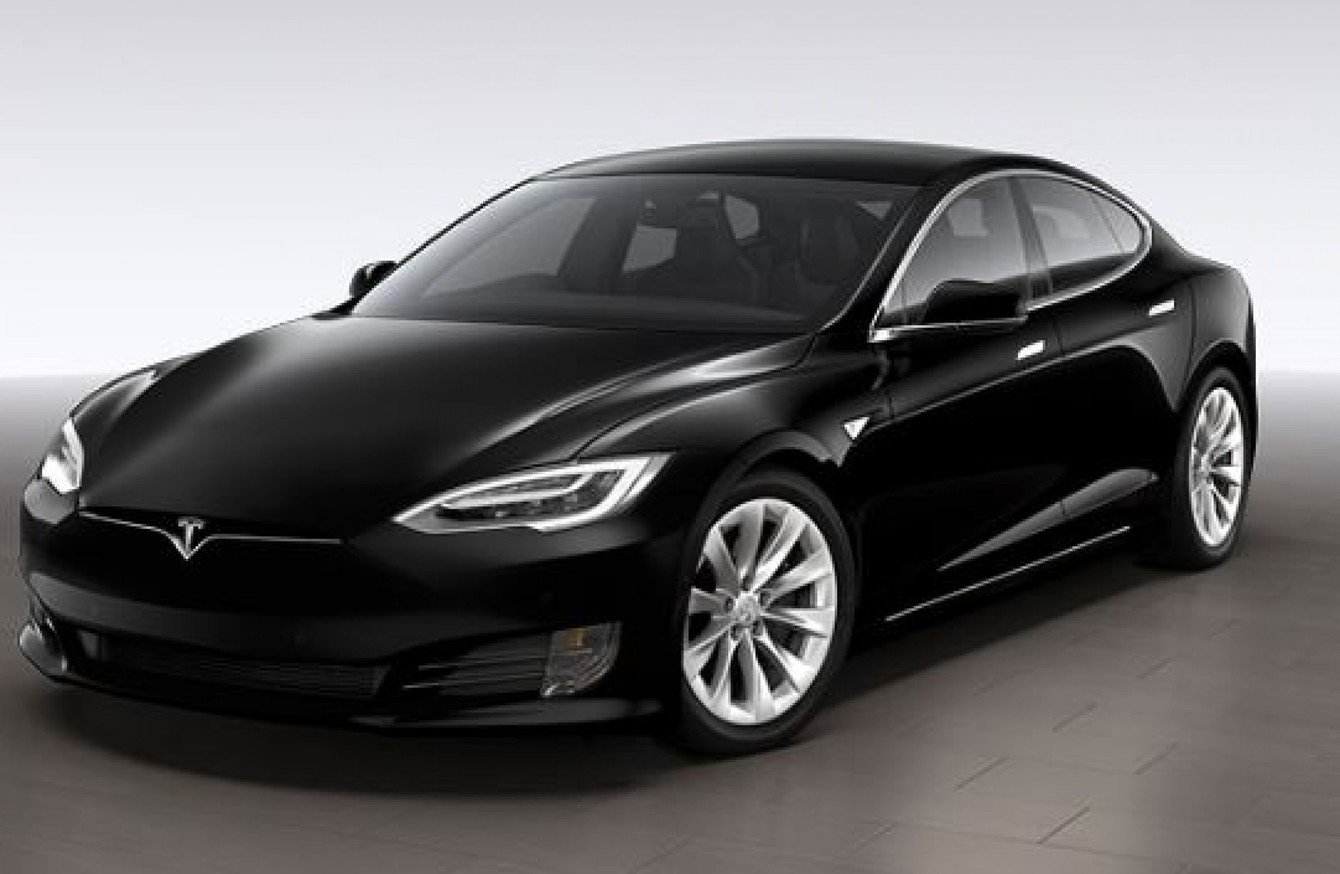 Tesla S Electric Cars Are Now Available In Ireland Prices