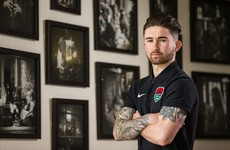12 months on from sitting on Dundalk's bench, Maguire out for FAI Cup glory with Cork