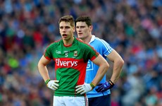 6 from Dublin and 4 from Mayo - here's the 2016 GAA-GPA All-Star football team