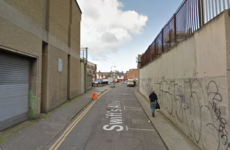 Man's face slashed in Dublin city centre attack