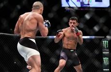 Dos Anjos and Ferguson bid to stake lightweight title claim as UFC returns from hiatus