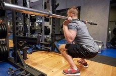 5 of the best exercises for your gym programme