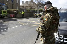 Garda reps say martial law was threatened - Taoiseach says it was never contemplated