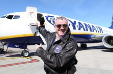 Ryanair will have in-air Wi-Fi 'in the next year or two' - and that's only the start of its tech plans