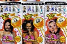 15 signs you were a die hard Spice Girls fan
