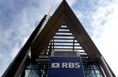RBS most exposed bank to Irish debt