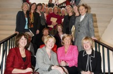 Major government conference aims to attract more women into politics
