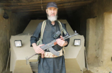 Irish jihadist 'Khalid Kelly' reported dead after Islamic State suicide bombing