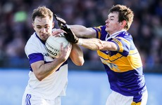 As it happened: St Vincent's v Castleknock, Dublin senior football final