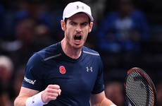 Andy Murray to become world number one for the first time in his career