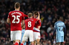 Late drama sees Man City drop points at home to Middlesbrough