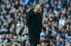 Man City 'did absolutely everything' to beat Boro
