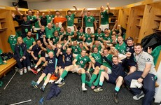 12 of the best pictures as Ireland make history against the All Blacks