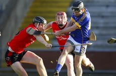 Leinster champions Oulart The Ballagh advance to last four, while St Mullins stun Raharney