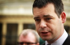 Pearse Doherty won't pay Household Charge - but says don't follow his lead