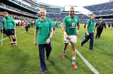'It's kind of daunting' - Schmidt's Ireland set a new world-class marker