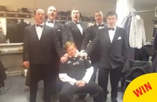 These opera singers in Wexford trolled their New Zealand colleague in the best way