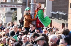 Poll: Were the official 1916 centenary commemorations a success?