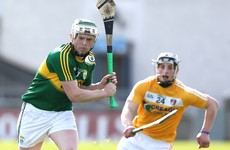 Meet the Clare man masterminding success for one of Kerry's greatest hurling clubs