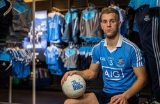 Newly crowned All-Star Jonny Cooper continues to thrive in the face of adversity