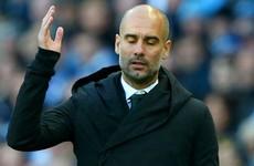 Guardiola: Premier League the toughest, are you happy?