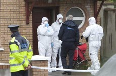 Two men arrested over 2012 murder of Gerard Eglington in Laois