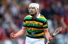 'There's no point winning the county final if you're not going to have a crack at this'