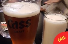12 crimes against the pint that should be punishable by law