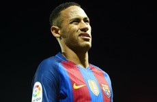 Neymar set to face corruption trial after judge presses charges